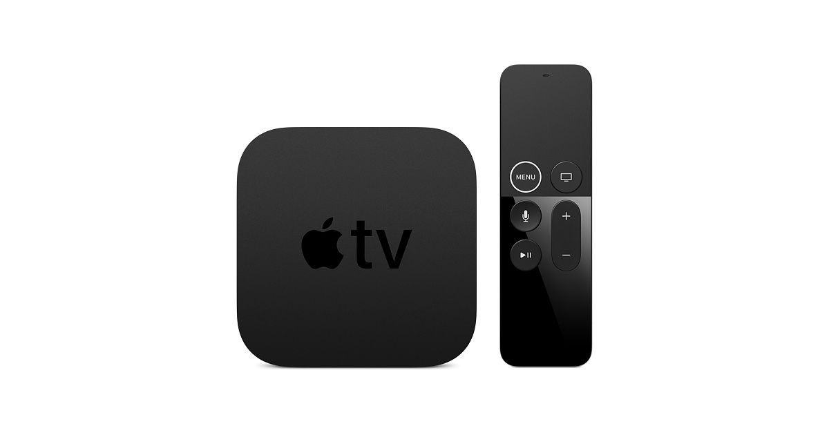 Apple TV has movies and shows in 4K HDR. Live sports and