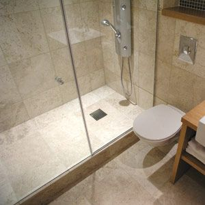 Tiled Shower Tray nass boards - wetroom kits, shower trays | shower | pinterest | trays