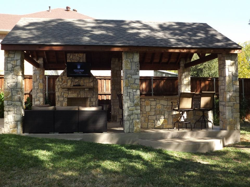backyard decks and patios pictures | Published July 12, 2012 at 960 × 720 in Patio Cover Photos