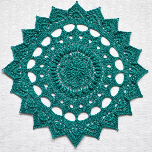 FREE!! Ravelry: Tilda pattern by Grace Fearon   CROCHET   Pinterest ...