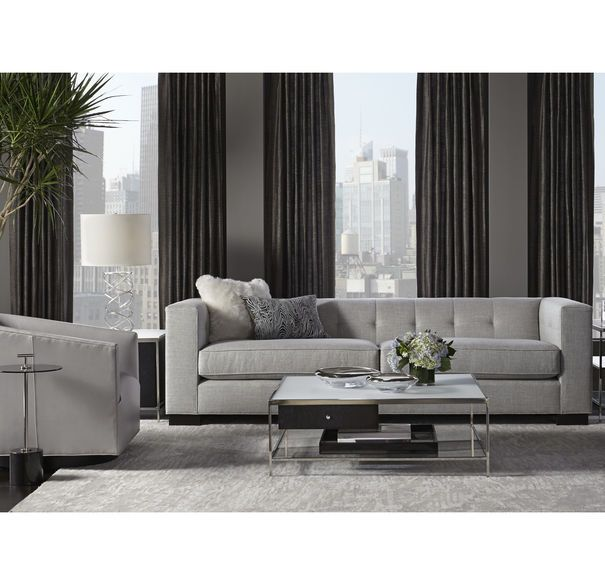 Bronson Sofa Nuance Dove 38 Deep By 88 Wide By 28 High 2400