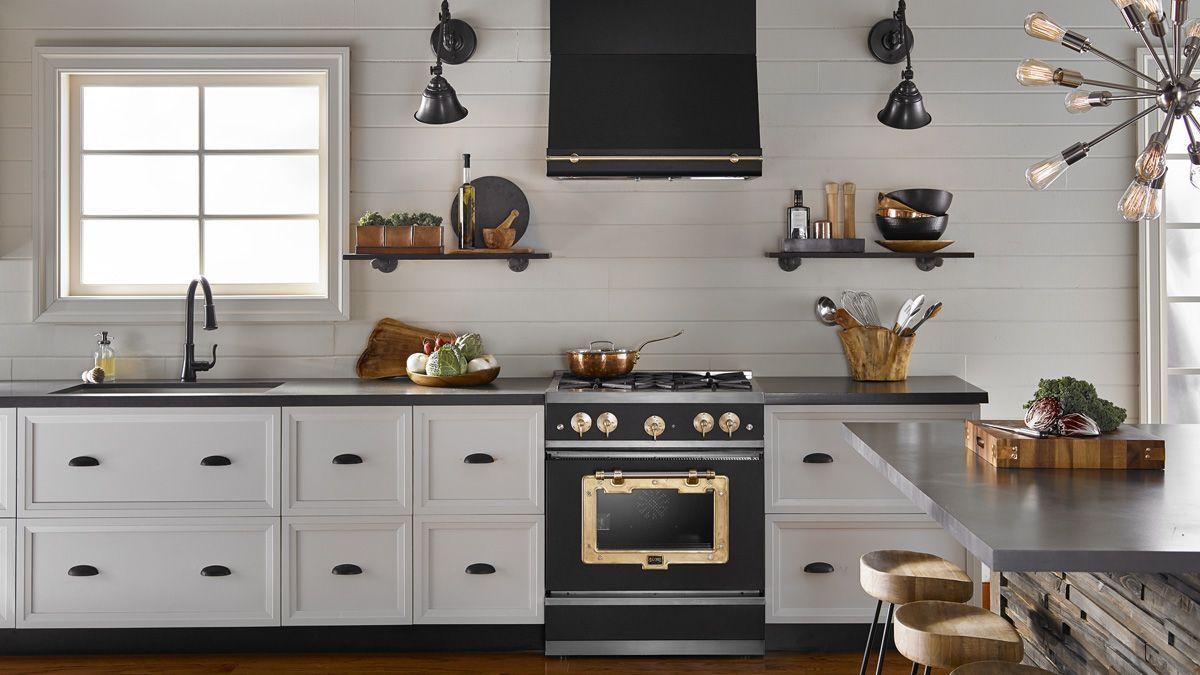 30 Classic Stove Kitchen Trends 2016 Kitchen Cabinet Styles New Kitchen Designs Kitchen styles for 2016