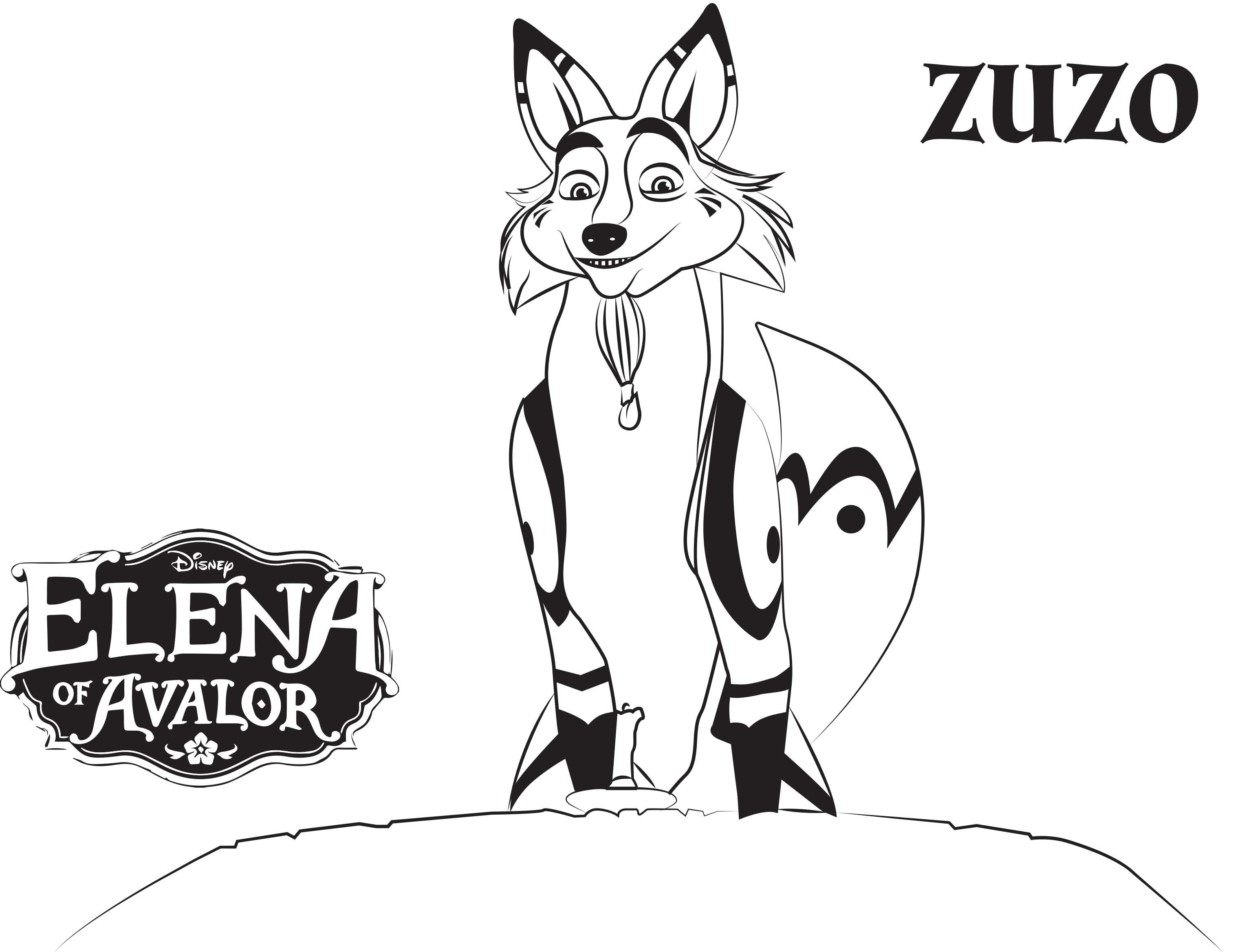 Halloween Ausmalbilder Totenkopf : Disney S Elena Of Avalor Coloring Pages Sheet Free Disney Printable