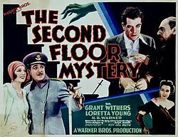 Download The Second Floor Mystery Full-Movie Free