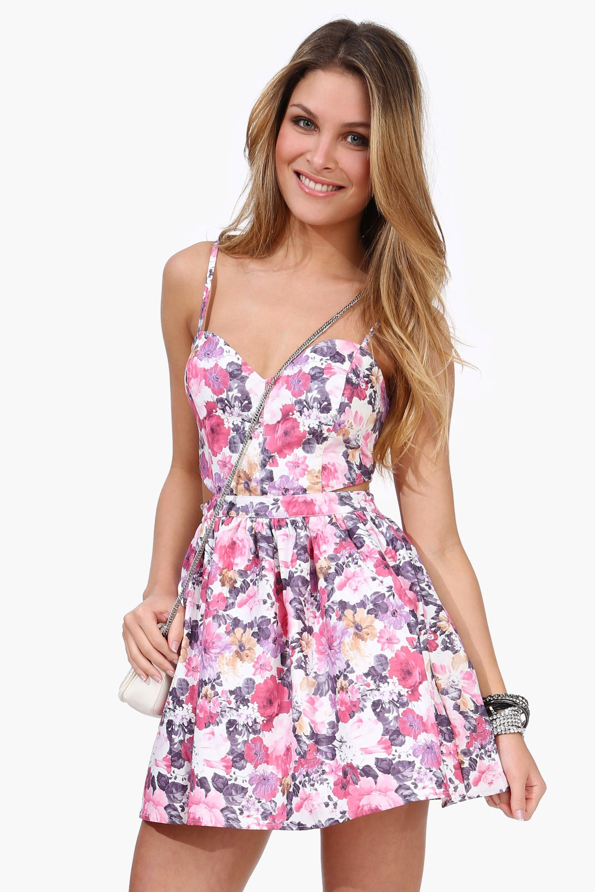 Floral Me Up Dress | 96 | Pinterest | Vestidos fiestas, Vestidos ...