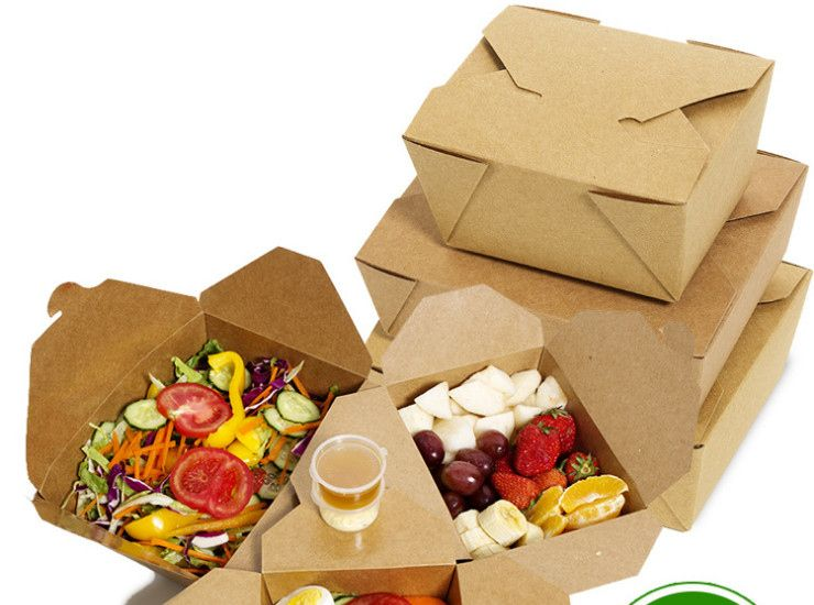 Avail Range of Customizable Food Packaging Supplies in Singapore
