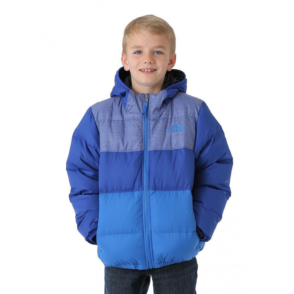 The North Face Boys Reversible Moondoggy Jacket Winterkids Com Boys Jacket Jackets Winter Coats Jackets [ 1000 x 1000 Pixel ]