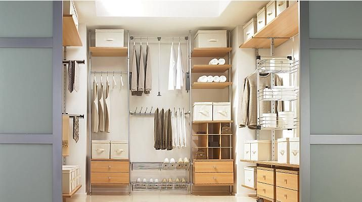 Diy Walk In Closet Dream Home Pax Wardrobe Wardrobe