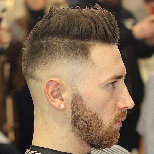 Perfect Low Fade Vs High Fade Haircuts
