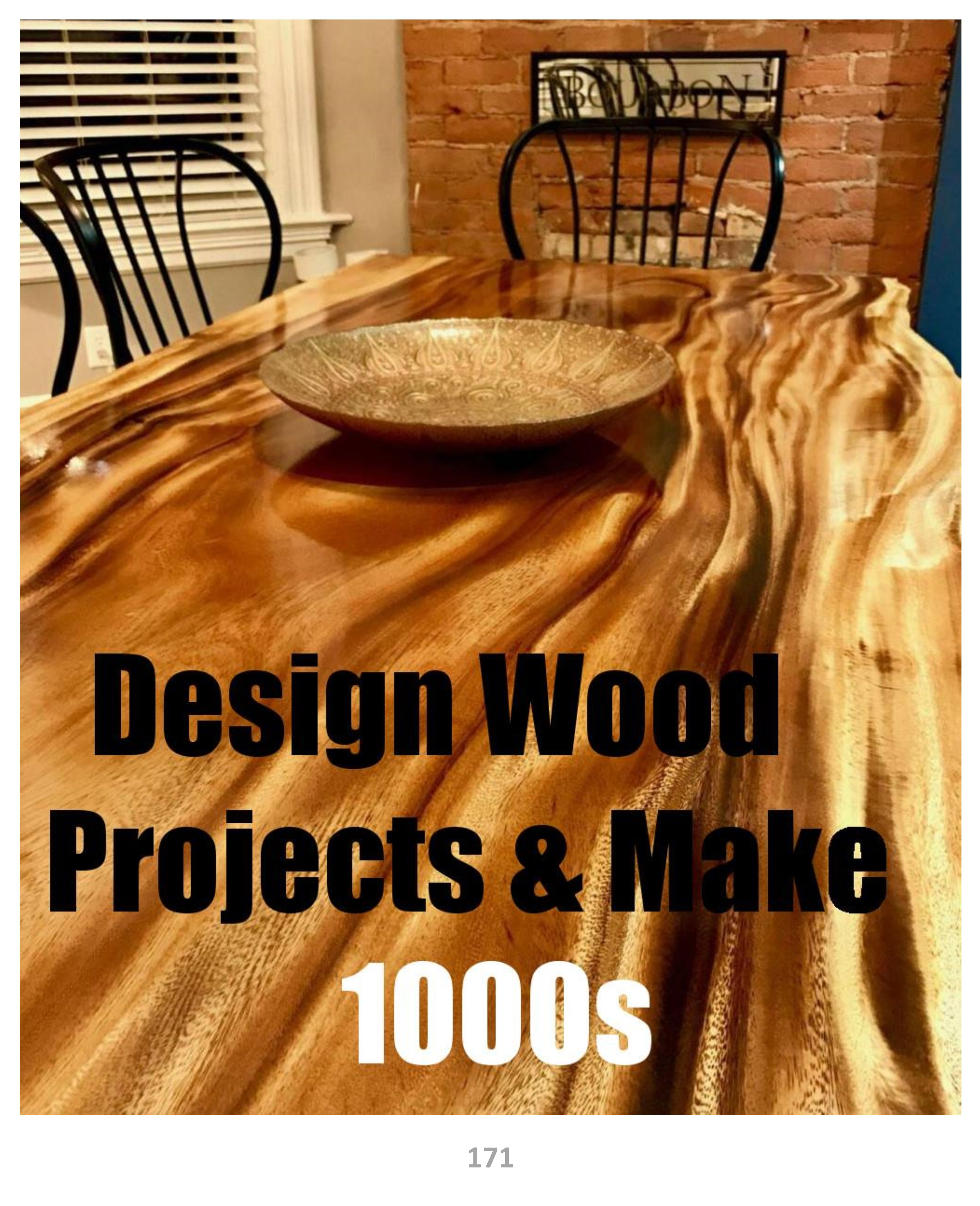 How To Start Your Own Business From Woodworking Projects Small