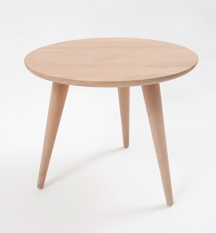 Oskar Side Table Scandinavian Inspired Design. This Ultra Modern Side Table  Nests Perfectly With The