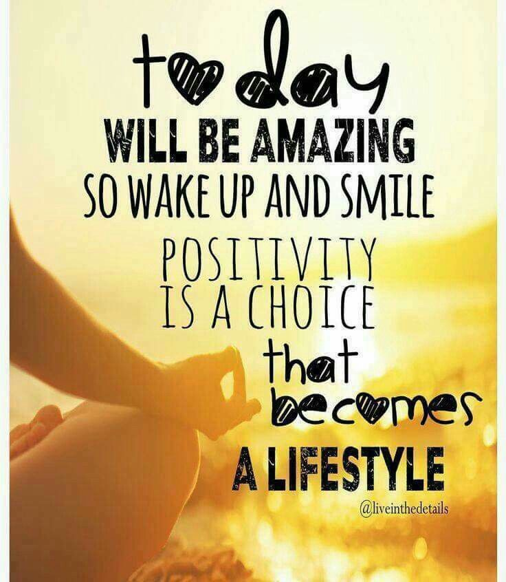 Positive Morning Quotes Pinrachael Barrasso On Inspiration  Pinterest  Affirmation And .
