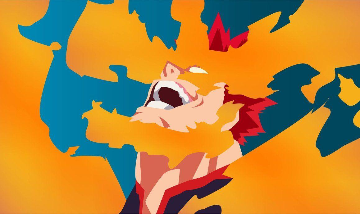 Pin By Em On Plus Ultra Hero Wallpaper My Hero Hero