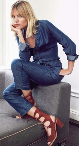 c6857c3c00 Free-People-Lou-Chambray-Plunge-Jumpsuit-Imperial-Blue-Denim -Weave-Boho-OB451087