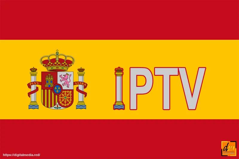 Iptv España Listas De Canales Premium Gratis Digital Media Señal De Television Señal De Video Radio Por Internet
