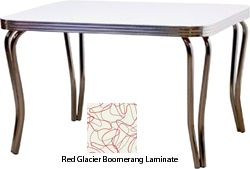 Rectangular Retro Diner Table Diner Table Diners And Retro - Rectangular retro diner table