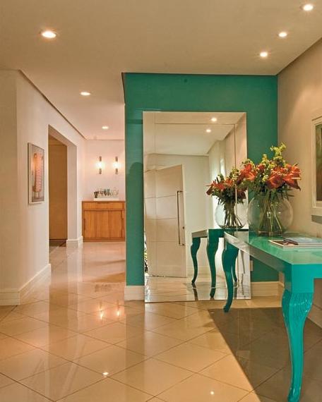 50 hall de entrada de casas modernas veja dicas de como for Casas en ele modernas