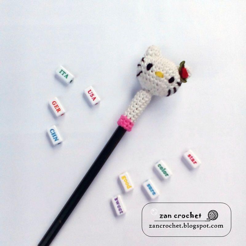 Pin de Exar Kun en Manualidades - Amigurumi | Pinterest | Amigurumi ...