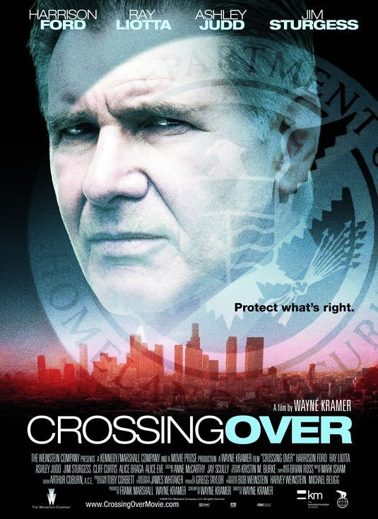 Territorio Prohibido Crossing Over 2009 Movie Posters Full Movies Online Free Free Movies Online