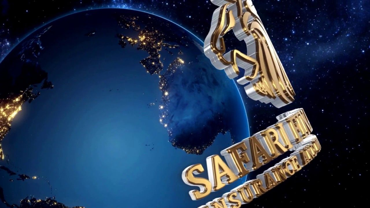 Safari Financial Safari, Neon signs, Vehicle logos