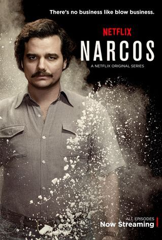 Narcos Online Gucken