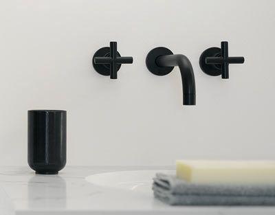 tara ein armaturen klassiker im wandel tap pinterest badezimmer bad und armaturen bad. Black Bedroom Furniture Sets. Home Design Ideas
