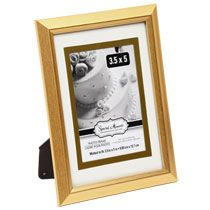 Bulk Special Moments Double Matted Gold Plastic Picture Frames 3 5x5 In At Dollartree Com Plastic Picture Frames Frame Picture Frame Mat
