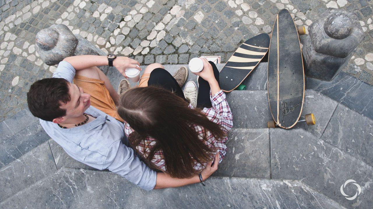 The Dilemma of Dating While Discerning Dating, Catholic