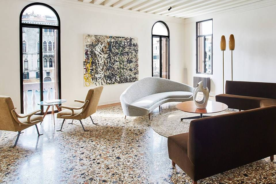 14 Ways To Decorate With Terrazzo