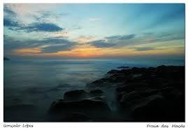 Resultado de imagem para praia das maças