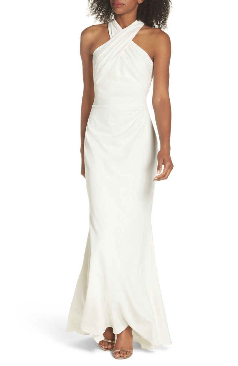 Stella Mccartney Is Selling Meghan Markle Royal Wedding Reception Dress Replicas For 4 646 Here S How To Get One Glamorous Evening Gowns White Prom Dress Gorgeous Gowns