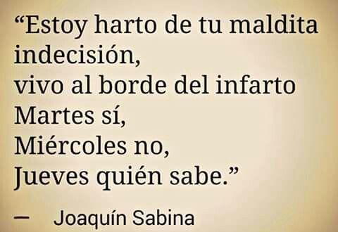 List Of Pinterest Amor Frases Joaquin Sabina Pictures