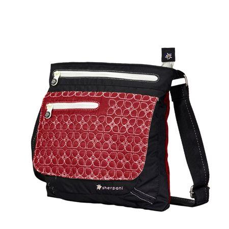Sherpani Jag LE - Medium Cross Body Bag  e202760b2b76a