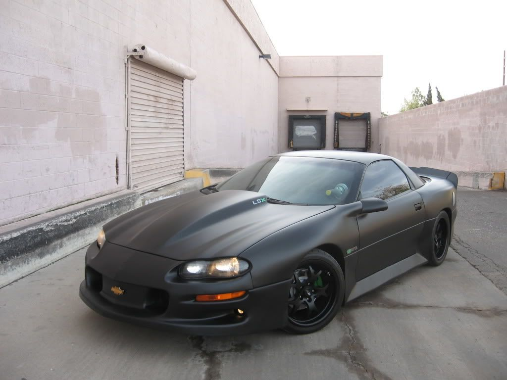 Discover Ideas About 2004 Ford Mustang Any Interest In This Camaro Mcnord Wide Body