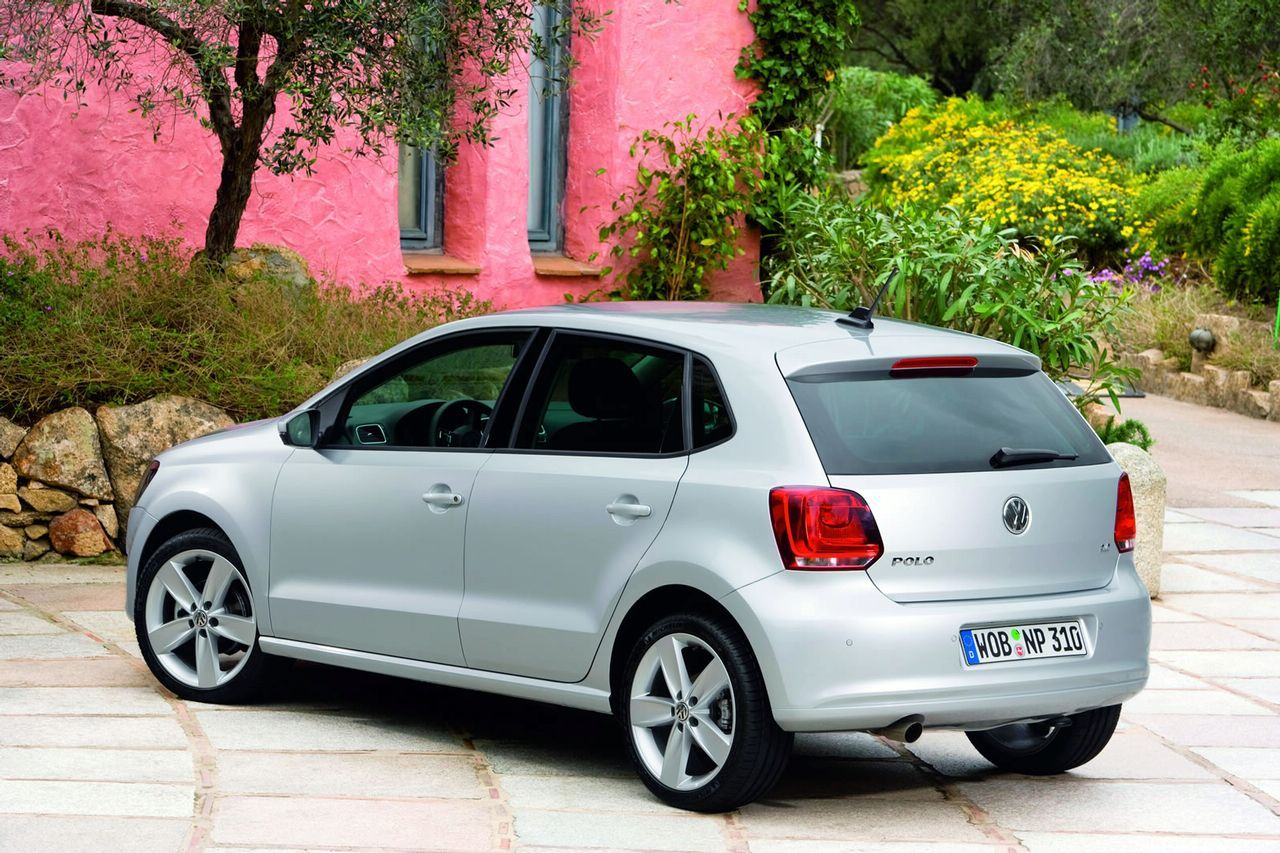 Volkswagen volkswagen polo 12 volkswagen polohtml