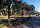 Pope Avenue looking toward Cordillo Parkway