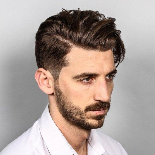40 Superb Comb Over Hairstyles For Men Stand By Your Man