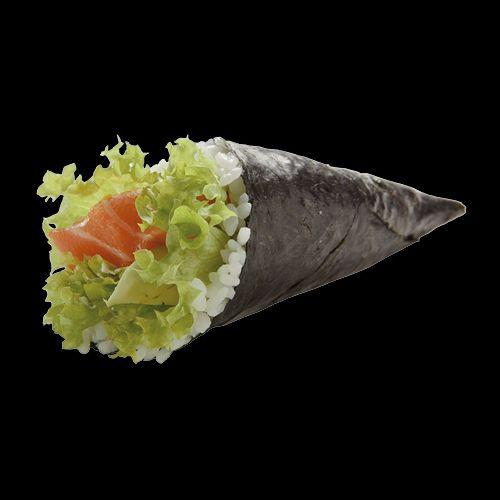 Temaki Kofuku Sushi Comida