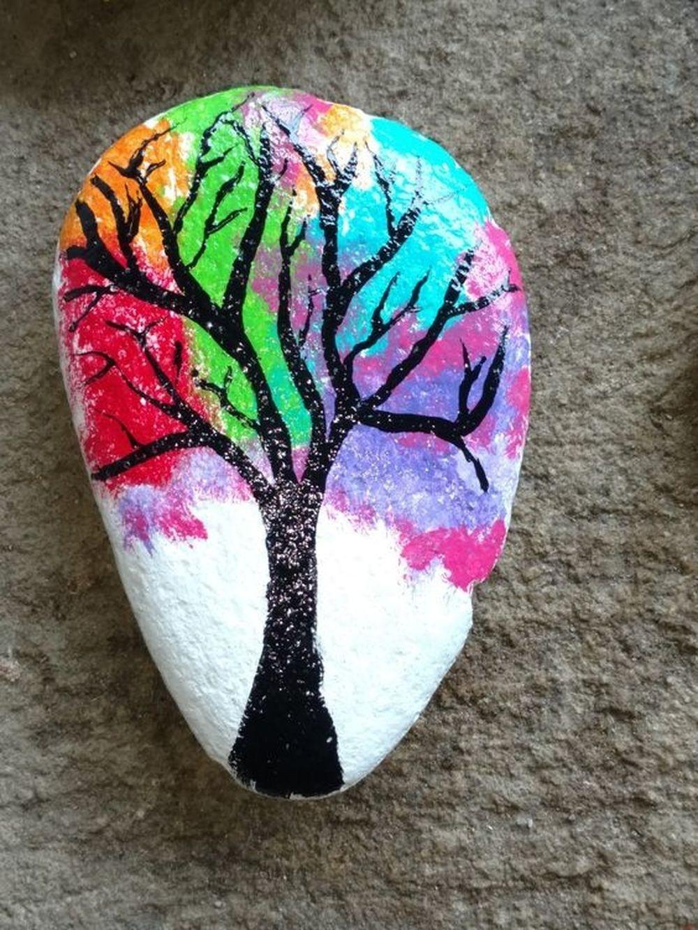 20 Incredible Diy Painted Rock Design Ideas Rock Painting