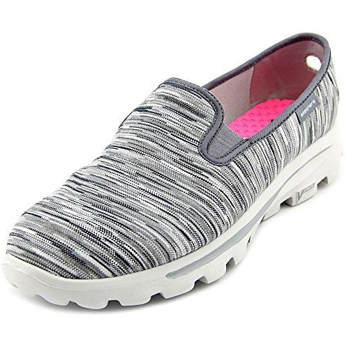 Skechers Performance Women's Go Walk 3 Slip-On Walking Shoe   Shoes    Pinterest