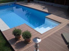 """Photo of Pool DIY: """"Pool moro for alle"""" Med DIY-settet ditt sparer du …"""