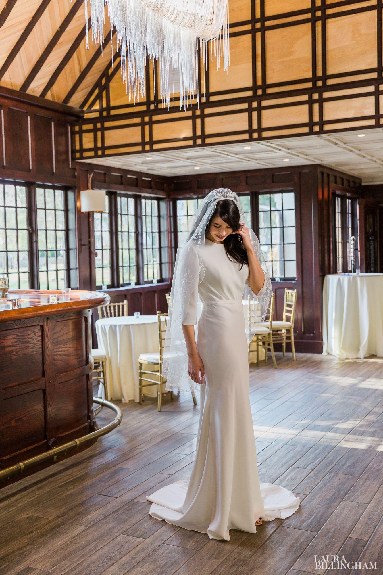 Hotel du Village weddings, New Hope, PA ©Laura Billingham