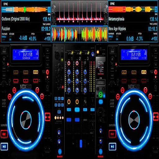 Menakjubkan 17 Download Gambar Dj Keren Virtual Music Mixer Dj Aplikasi Di Google Play From Play Google Com Latar Belakang Interpretas Dj Musik Dj Gambar