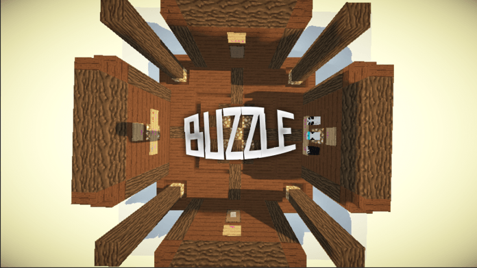 Buzzle Map For Minecraft MinecraftIOCom Buzzle Map Is A - Maps fur minecraft 1 10