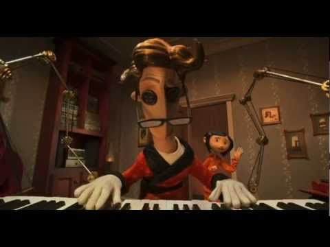 Other Father S Song For Coraline High Definition Lyrics In Description Coraline Scary Kids Father Songs