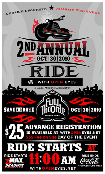 motorcycle ride flyer google search