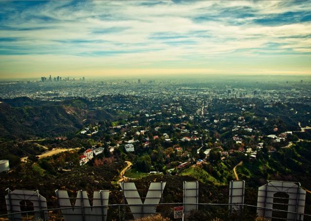 visit L.A