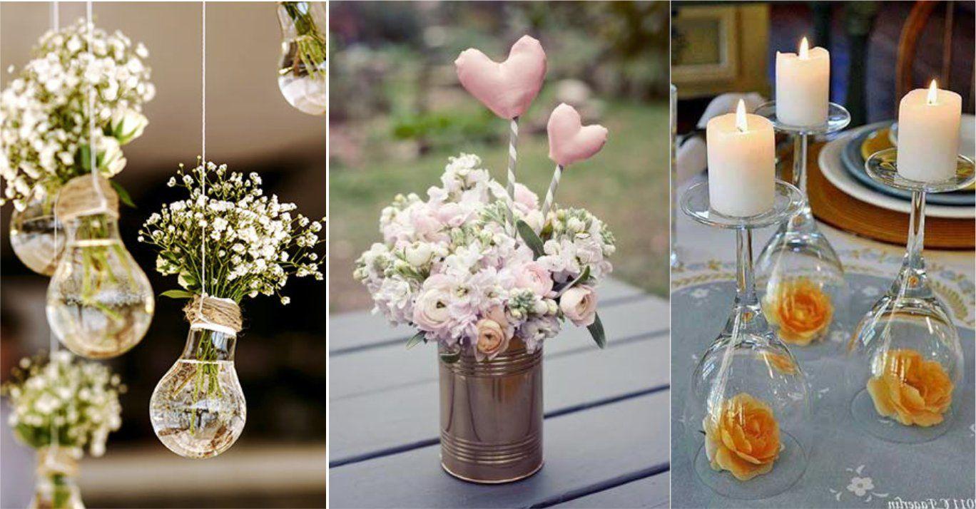 Casamento DIY 2017 tem soluções para as noivas que já entendem um pouco de artesanato e também para aquelas que vão iniciar agora nesse mundo. A partir de agora
