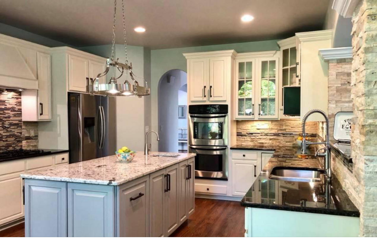 Simpli🏡 ️Painted - Cabinet Painting, Contractor, Cabinet ...
