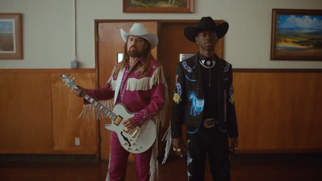 How to play along with Old Town Road by Lil Nas X Pop